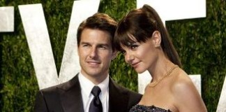 Tom Cruise and Katie Holmes Cheaper Divorce 2012