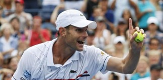 American Andy Roddick Retiring From Tennis Career