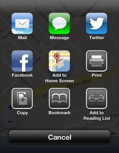 How to Install Google Maps App on iOS 6 And iPhone 5