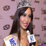 Lynn Tan was crowned Miss Universe Singapore 2012 150x150 Miss World 2012 Winner
