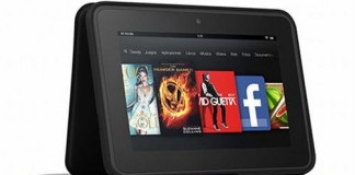 New Amazon Tablet Does not have FCC approval for Sale