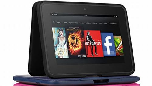 New Amazon Tablet Does not have FCC approval for Sale New Amazon Tablet Does not have FCC approval for Sale
