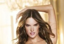 Alessandra Ambrosio And Her Bra Nearly Two Million Euros