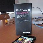 BlackBerry App World Accepting Application for BlackBerry 10
