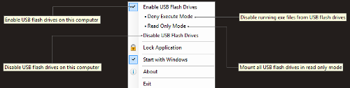 Disable or Enable USB Drives Disable or Enable USB Drives in Read only Mode to Prevent Malware on Windows