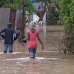 Haiti declared a State of Emergency 150x150 Hurricane Sandy Evolution Can be Seen by Google Maps