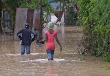 Haiti declared a State of Emergency