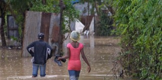 Haiti declared a State of Emergency