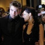 Kristen Stewart and Robert Pattinson The Kiss Confirms Reconciliation
