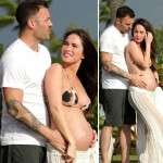 Megan Fox Baby Bump Photo 150x150 Megan Fox is Pregnant