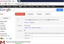 SafeGmail