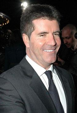 Simon Cowell Simon Cowell Wants X Factor to Find Next Steve Jobs