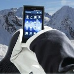 Sony Xperia Sola will Monitor Touch Screen with Gloves 150x150 Sony Xperia S Start Getting IceCream Sandwich