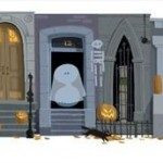 The Halloween Spirit 2012 Takes Over by Google 150x150 Star Trek The Original Series Google Doodle