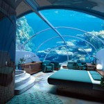underwater hotel fiji room 150x150 An Underwater Hotel Poseidon
