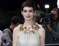 Anne Hathaway Fitness Dancing Keeps You Fit