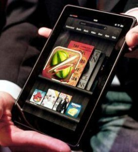 Kindle Fire Deal, You have to get it or not: Amazon's Cyber Monday