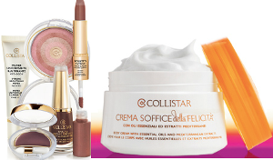 Collistar New Products for Skin Care
