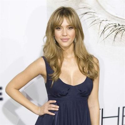 Jessica Alba Addicted to Laser Liposuction