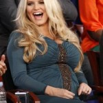 Jessica Simpson Again Pregnant 150x150 Jessica Simpson And Jennifer Hudson Watchers Weigh Campaign