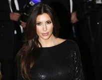 Kim Kardashian Wants to Lose Weight