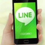 Line App 150x150 Smartphone+Tablet Asus Unveils Its Padfone 2