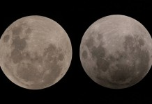 Lunar Eclipse November 28 2012