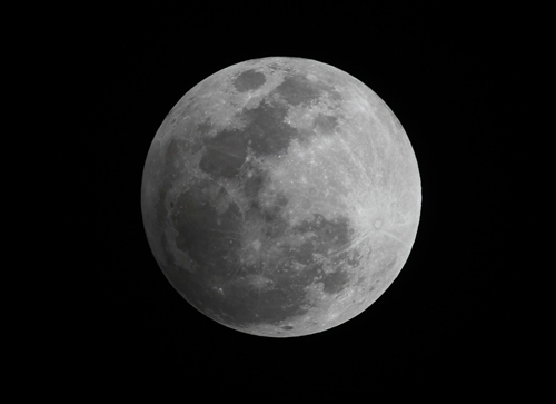 Lunar Eclipse November 28