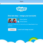 Microsoft Confirms Skype And Live Messenger Coming Together 150x150 Advertising Inserted Skype VoIP Calls Free