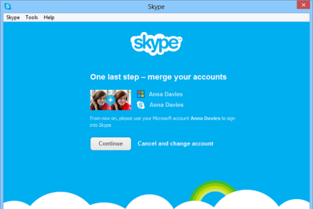 Microsoft Confirms Skype And Live Messenger Coming Together