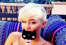 Miley Cyrus Wants A Perfect Wedding