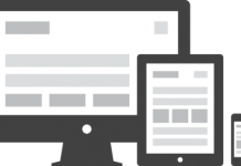 Responsive Layout Design for Blogs