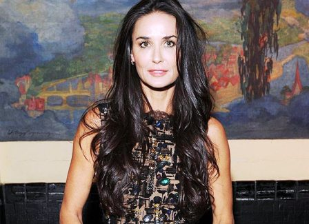 SNN2903DEM2 620 1628772a 1 Demi Moore Is in a new relationship with art dealer Vito Schnabel
