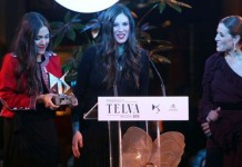 Stella McCartney At Telva Awards 2012