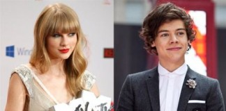 Taylor Swift And Harry Styles Again Together