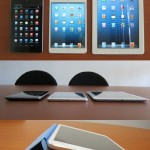 User Based Review iPad Mini vs iPad and Nexus 7 150x150 Apple New iPad Mini With 7.9 Inches