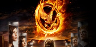 New 'The Hunger Games' Poster will Ignite the public Enjoyment