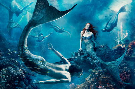 disney-fantasea-julianne-moore-the-little-mermaid-ariel