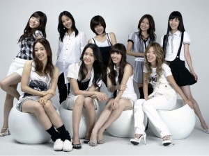 girls generation images 16916 300x225 Girls Generation thinking that they have to make a Korean return in January 2013