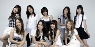 Girls Generation come back
