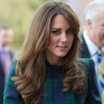 Princess Kate Middleton Top List Best Dressed Vanity Fair