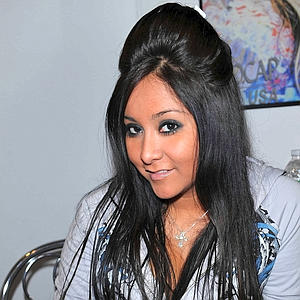 Jionni & Snooki is careful about her baby Lorenzo