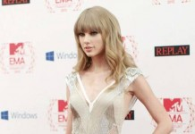 taylor-swift-dress-mtv-europe-music-awards