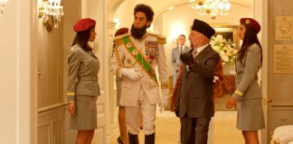 The Dictator 2012 Latest Movie Reviews