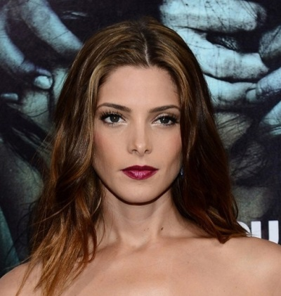 Ashley Greene 5 Eye Colors With the Most Amazing Pink Lips