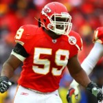 Chiefs linebacker Jovan Belcher 150x150 Yulia Kovpachik Protested Against Soccer Euro 2012