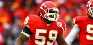 Chiefs-linebacker-Jovan-Belcher