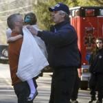 Connecticut Shooting: American Sandy Hook Elementary School