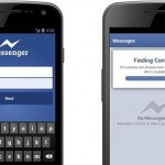Facebook Messenger: A New Way to Sign Up For Androids