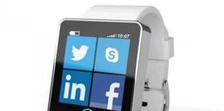 Gnomio First Watch With Windows Phone 8